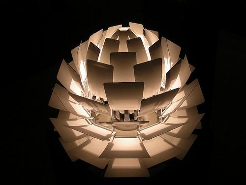 Artishok Louis Poulsen Lighting